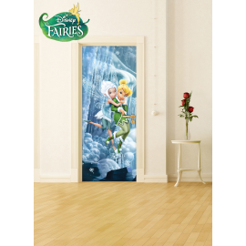 Decor porte Enfant 200VET