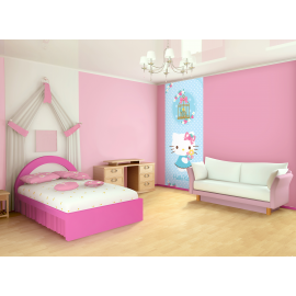 Decor porte Enfant 461VET