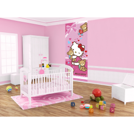 Decor porte Enfant 462VET