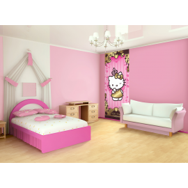 Decor porte Enfant 4901VET