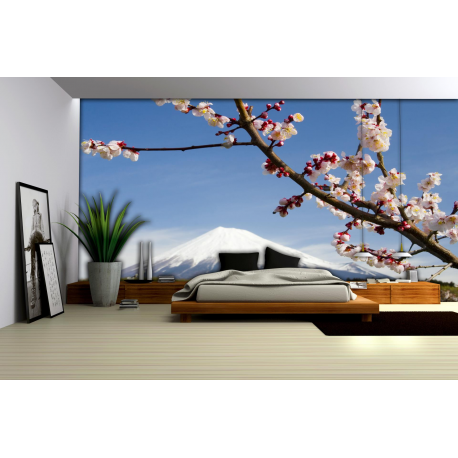 Decor mural paysage 8-006